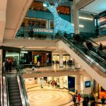 Pioneer Place Shopping Mall